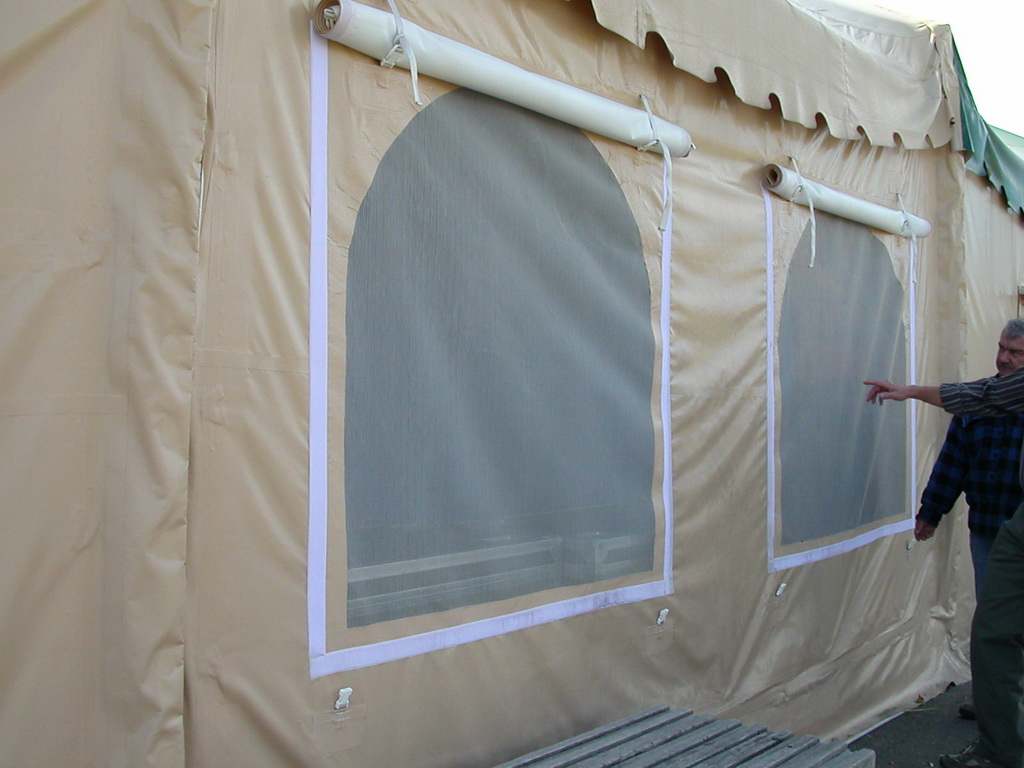 Emergency Shelter Systems : Warner shelter systems disaster relief tents emergency
