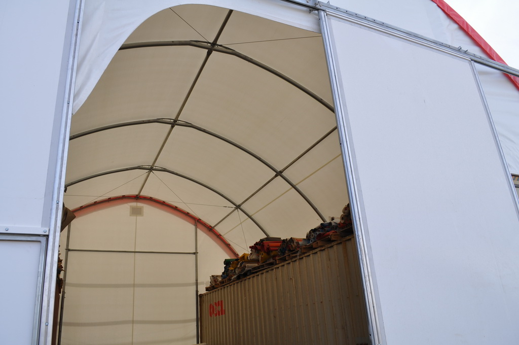 ... WSSL Brand Tent C Can industrial tent & WSSLEvent Tents and Festival Tents