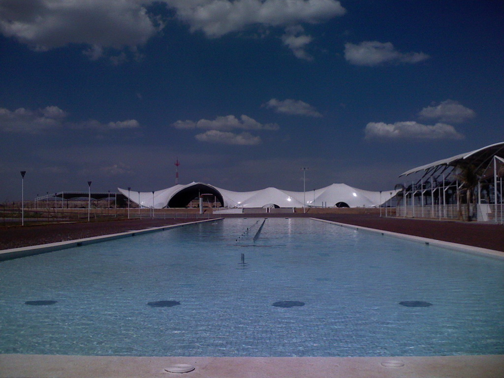 ... Stagecover band shell arabesque saddle shape span 80 ... & WSSLEvent Tents and Festival Tents