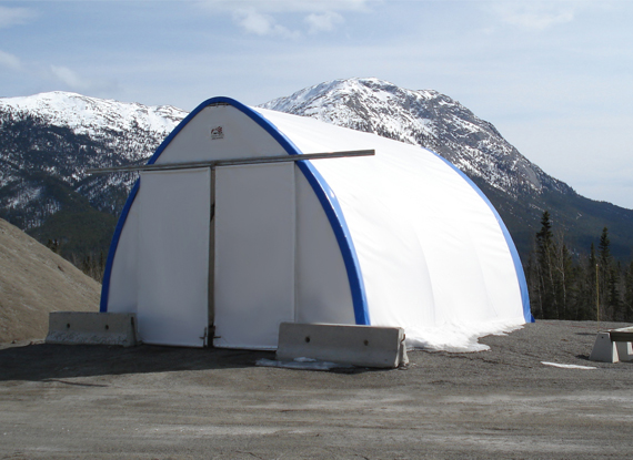 Portable Dome Shelters : Wssl portable bandshell stagecover dome